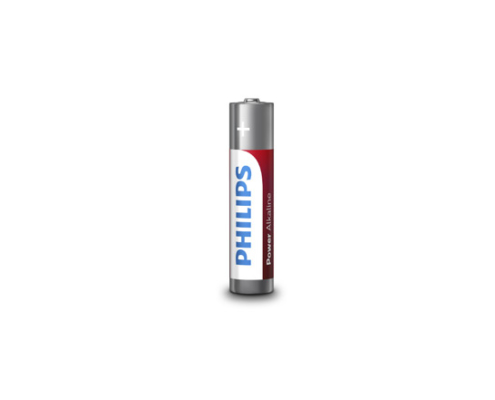 Philips Pile Power Alkaline AAA LR03P8BP