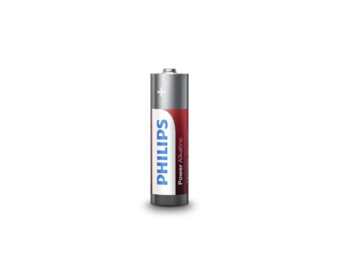 Philips Pile Power Alkaline AA LR6P8BP