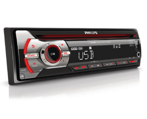 Philips Autoradio CD USB CEM2090-02