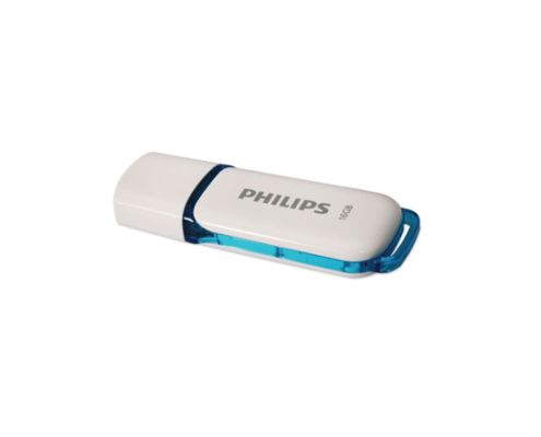 Philips Clé USB 16Go Snow edition 2.0 PHMMD16GBS200