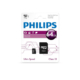Philips Micro SD-CARD 64Go Class 10 PHSD64GBXCCL10