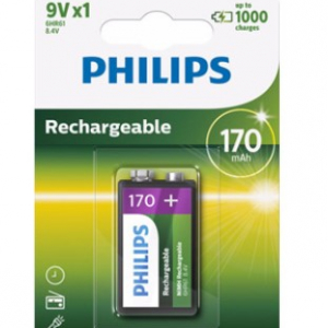 Pile rechargeable Philips