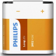 Pile Philips LongLife 3R12L1F/10